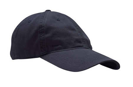EC7000 100% Organic Cotton Baseball Cap